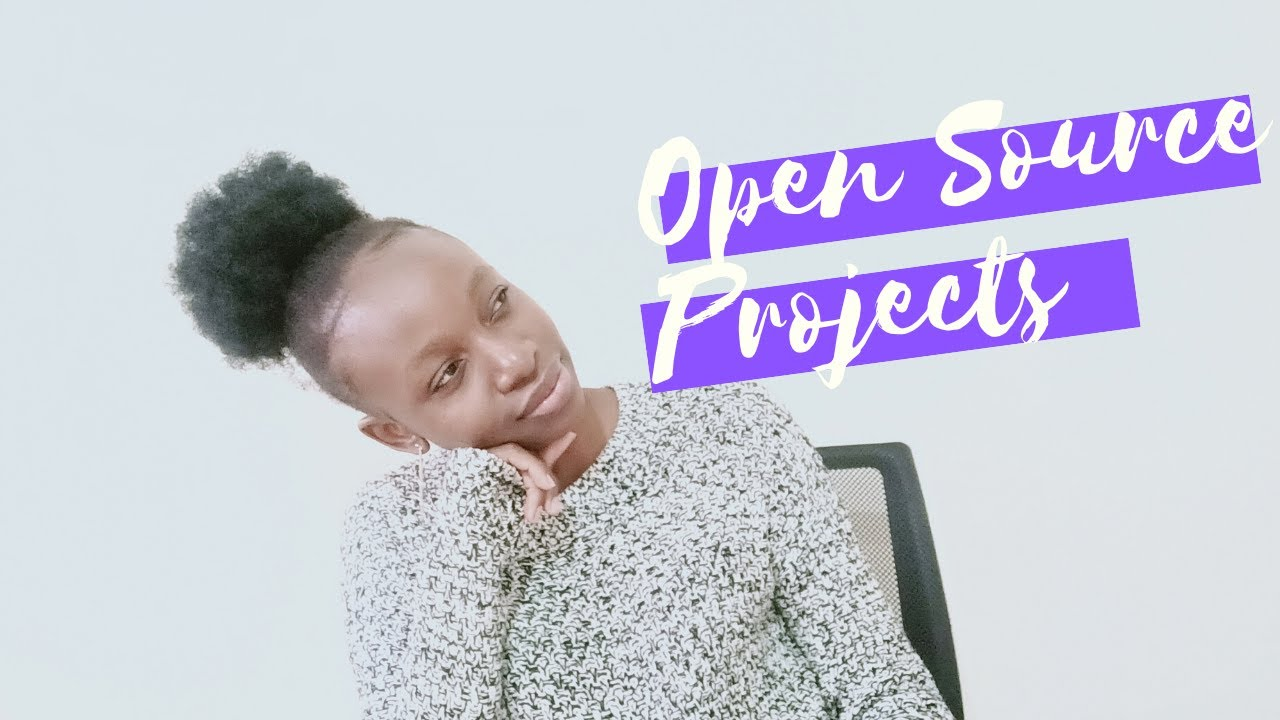 Susan Were, Software Developer at Andela Kenya and the Tech Space YouTube channel creator. Built In Africa. Tech in Africa.