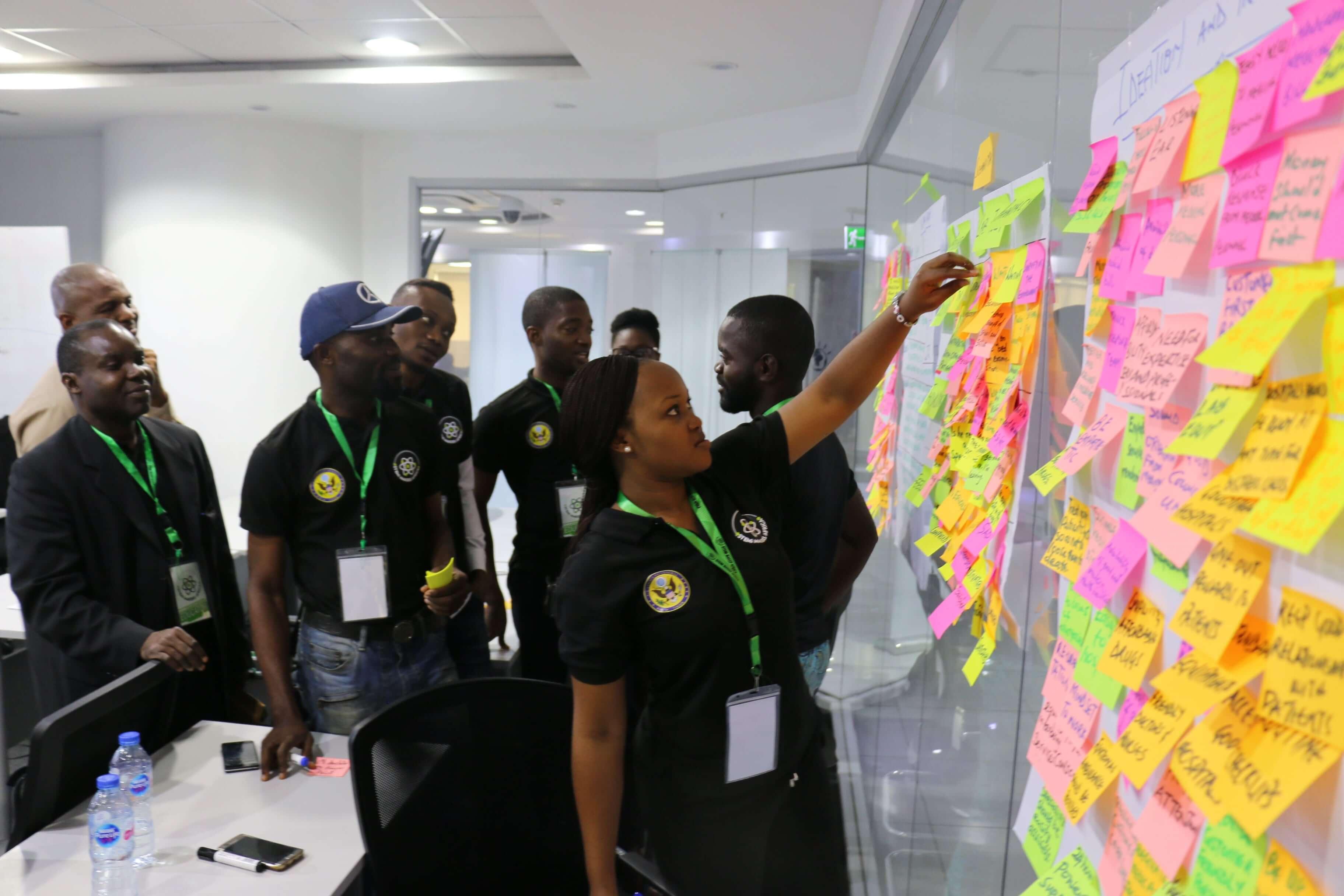 Amanda Obidike STEMi Makers Africa Built in Africa