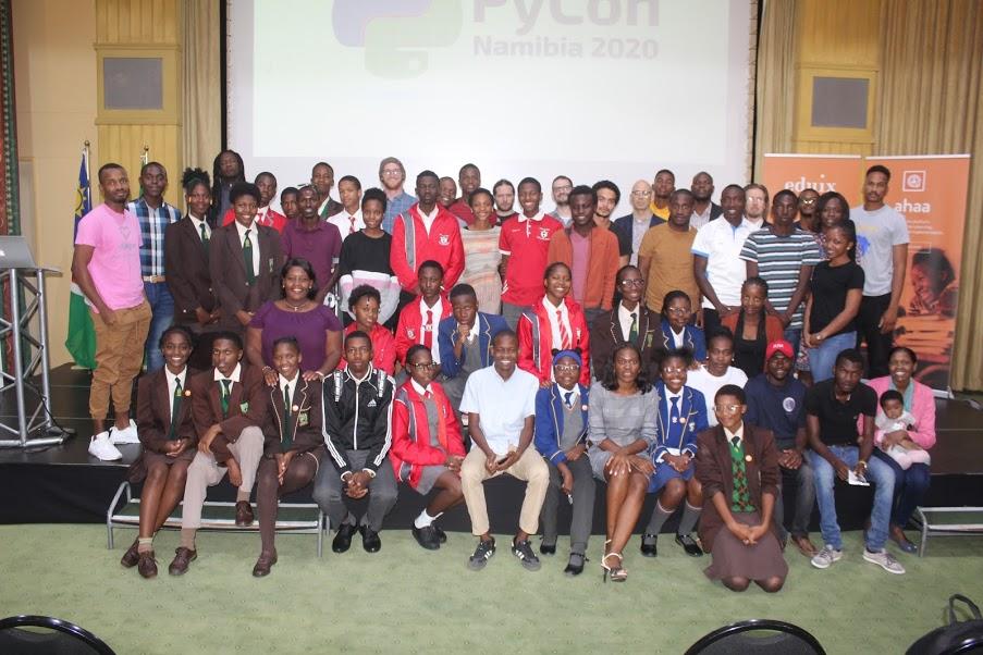 Python Namibia Ngazetungue Muheue Built In Africa