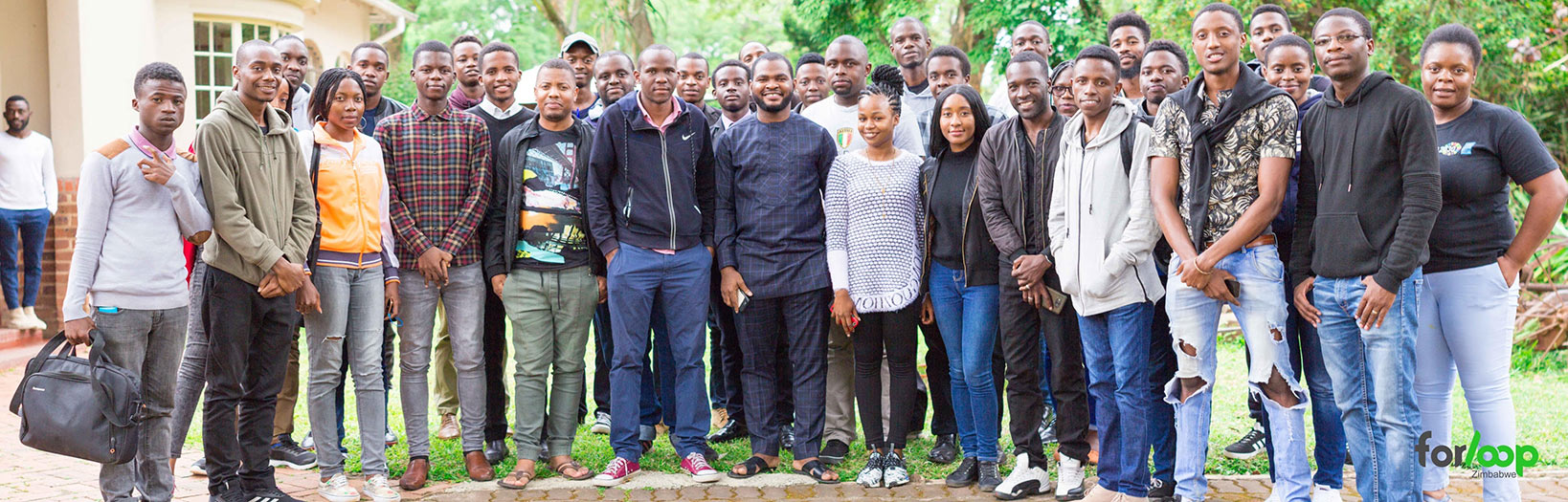 forloopZimbabwe is a community of software developers and tech enthusiasts from Zimbabwe.