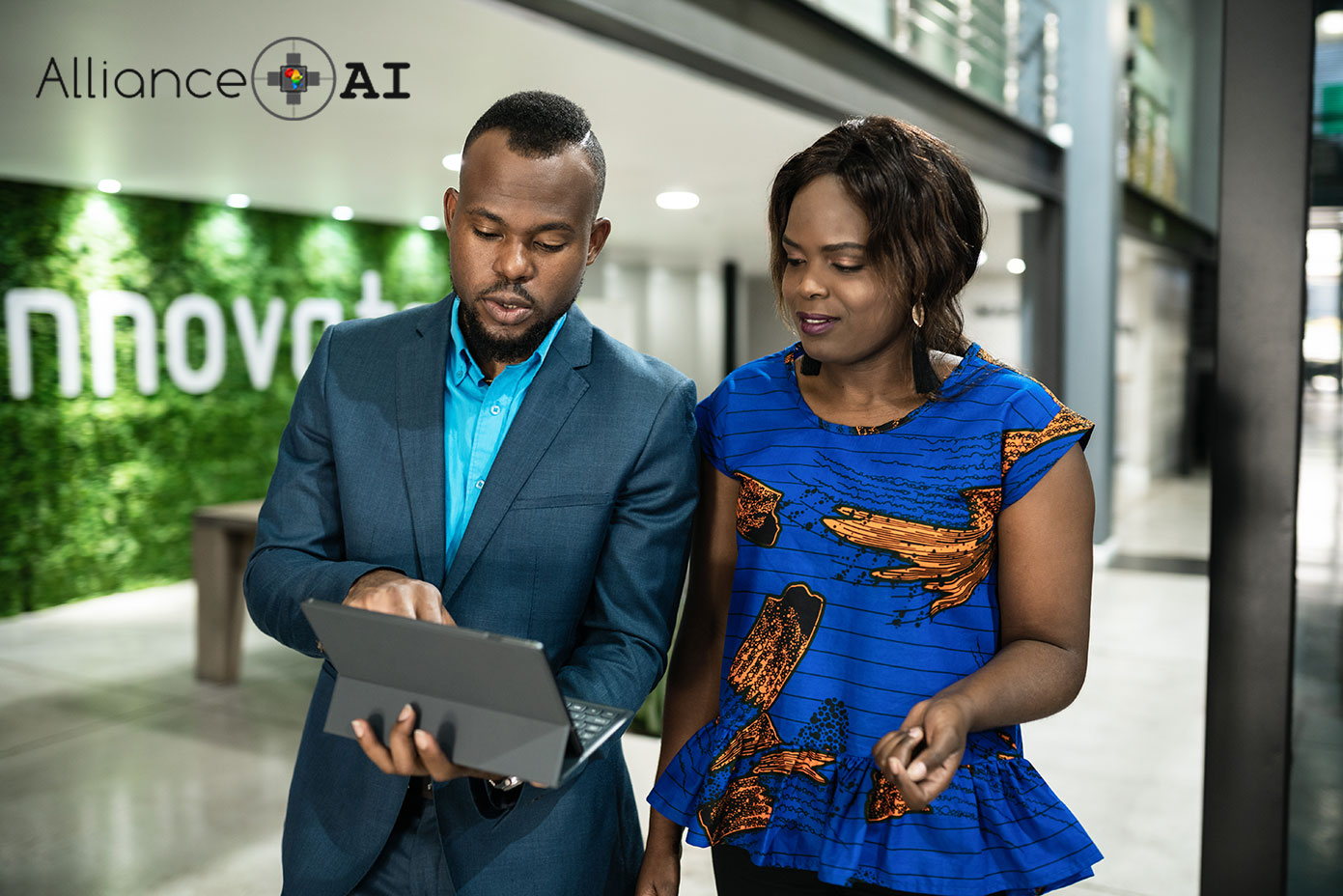 Meet Alexander Tsado, CEO of Alliance4ai, the non-profit helping Africa's ecosystem realize the promise of AI.