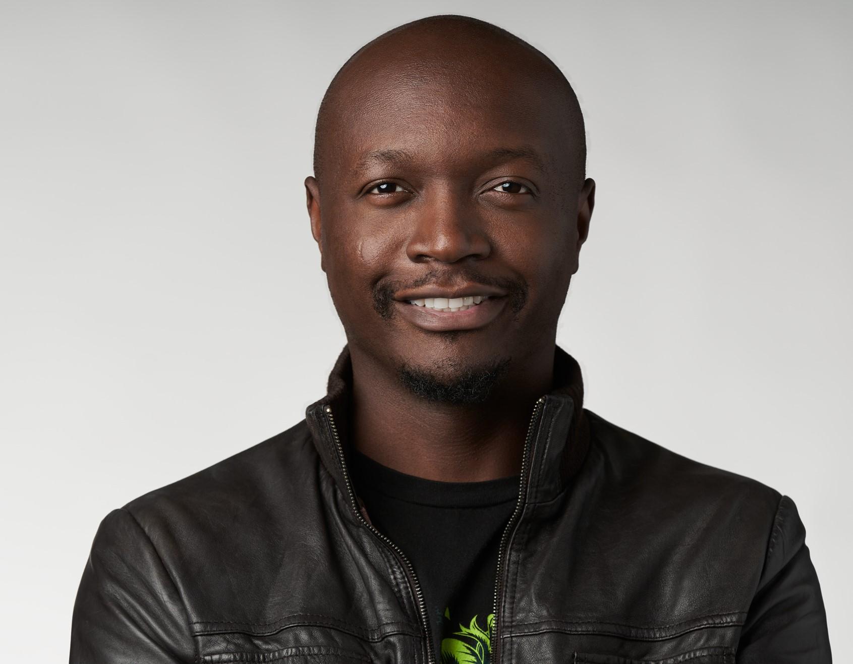 Alexander Tsado, CEO of Alliance4ai