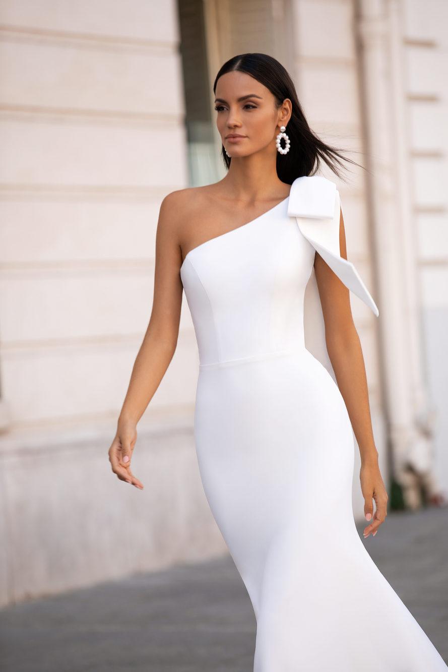 rochie de mireasa ieftina