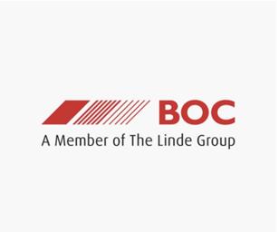 """A black """"BOC"""" Logo"""