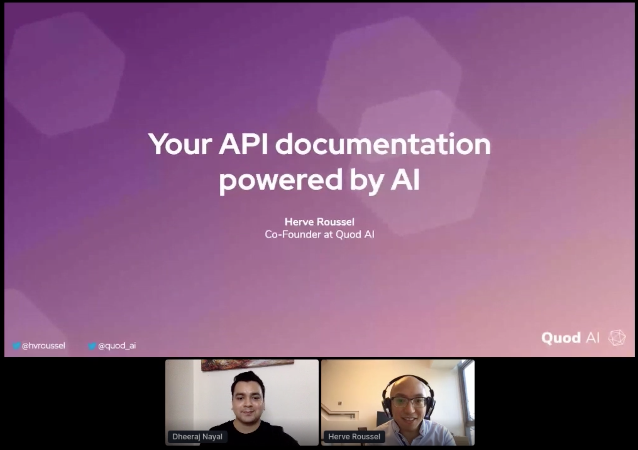 Better API documentation is made possible with AI
