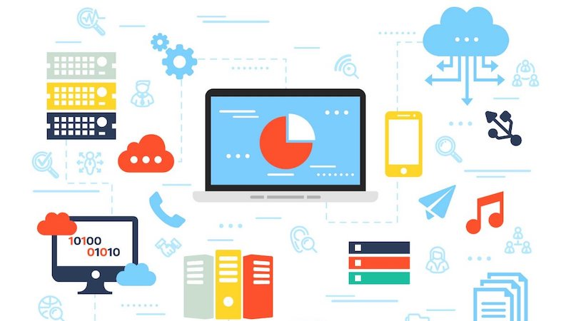Understanding Information Architecture for Developers
