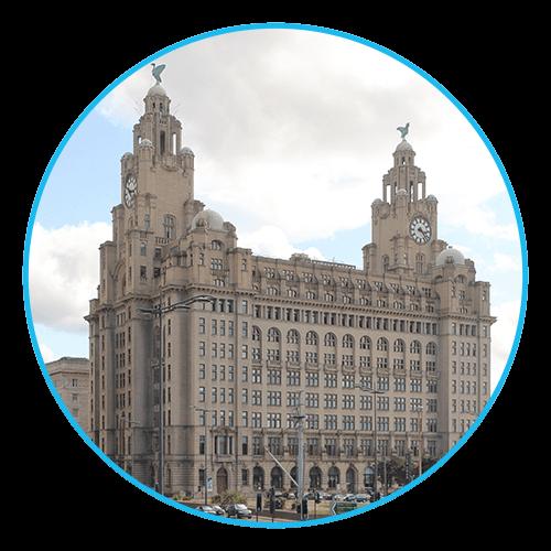 Saint Liverpool