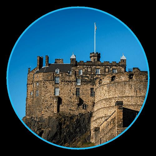Saint Edinburgh