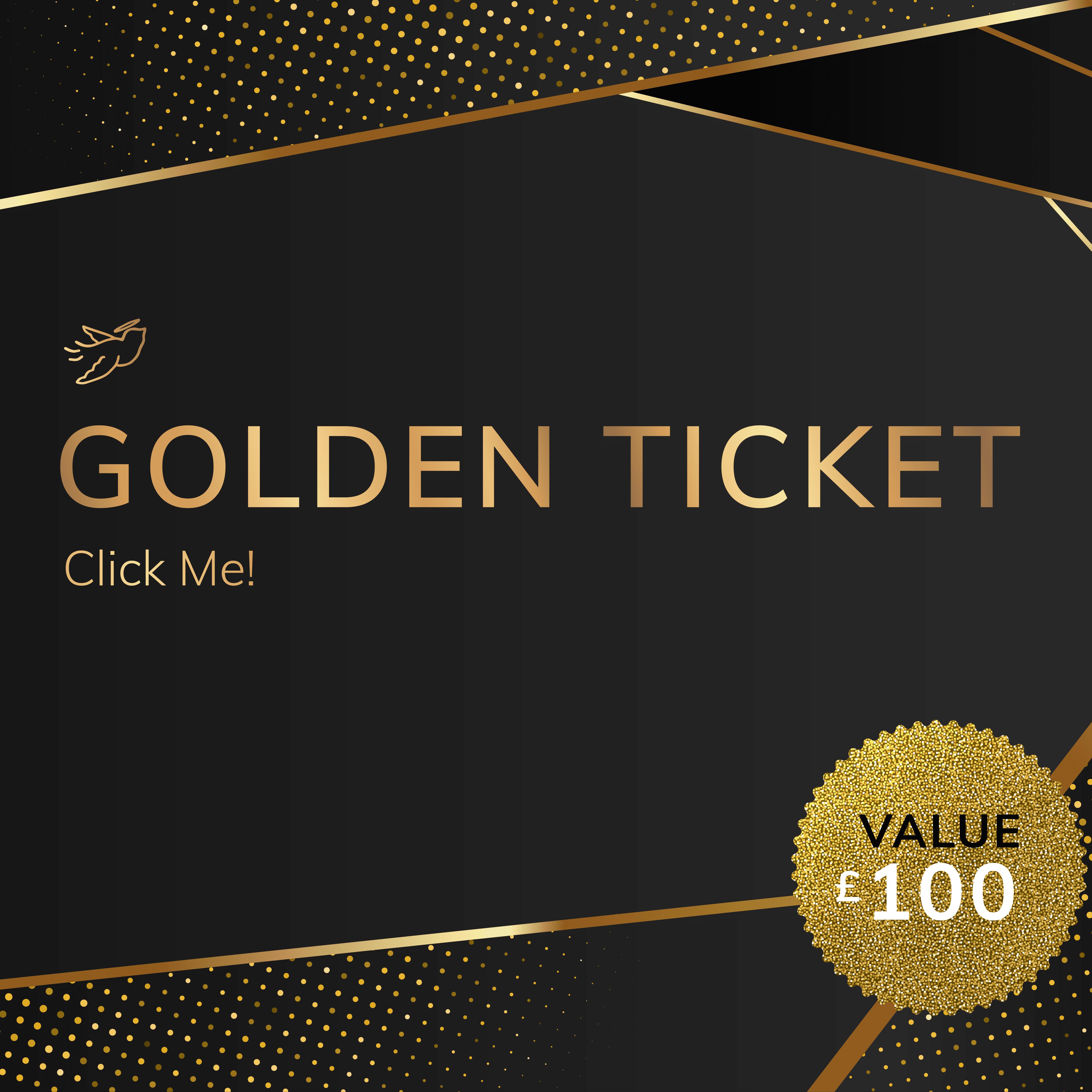 Saint Financial Group - Golden Ticket