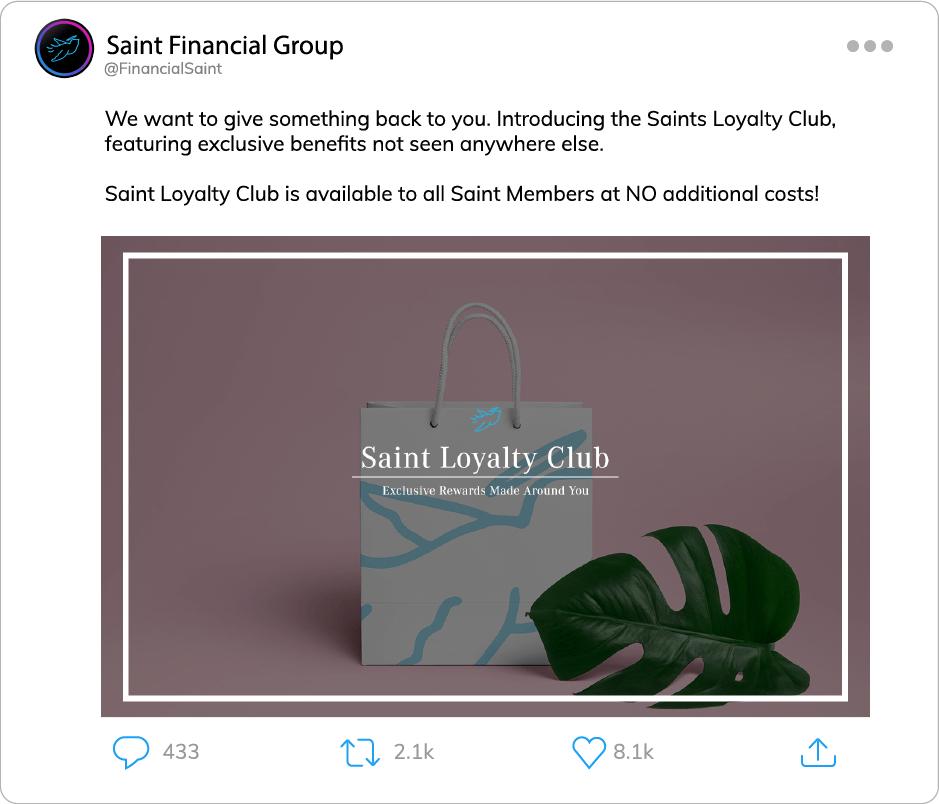 SaintFG - Saint Media & Marketing