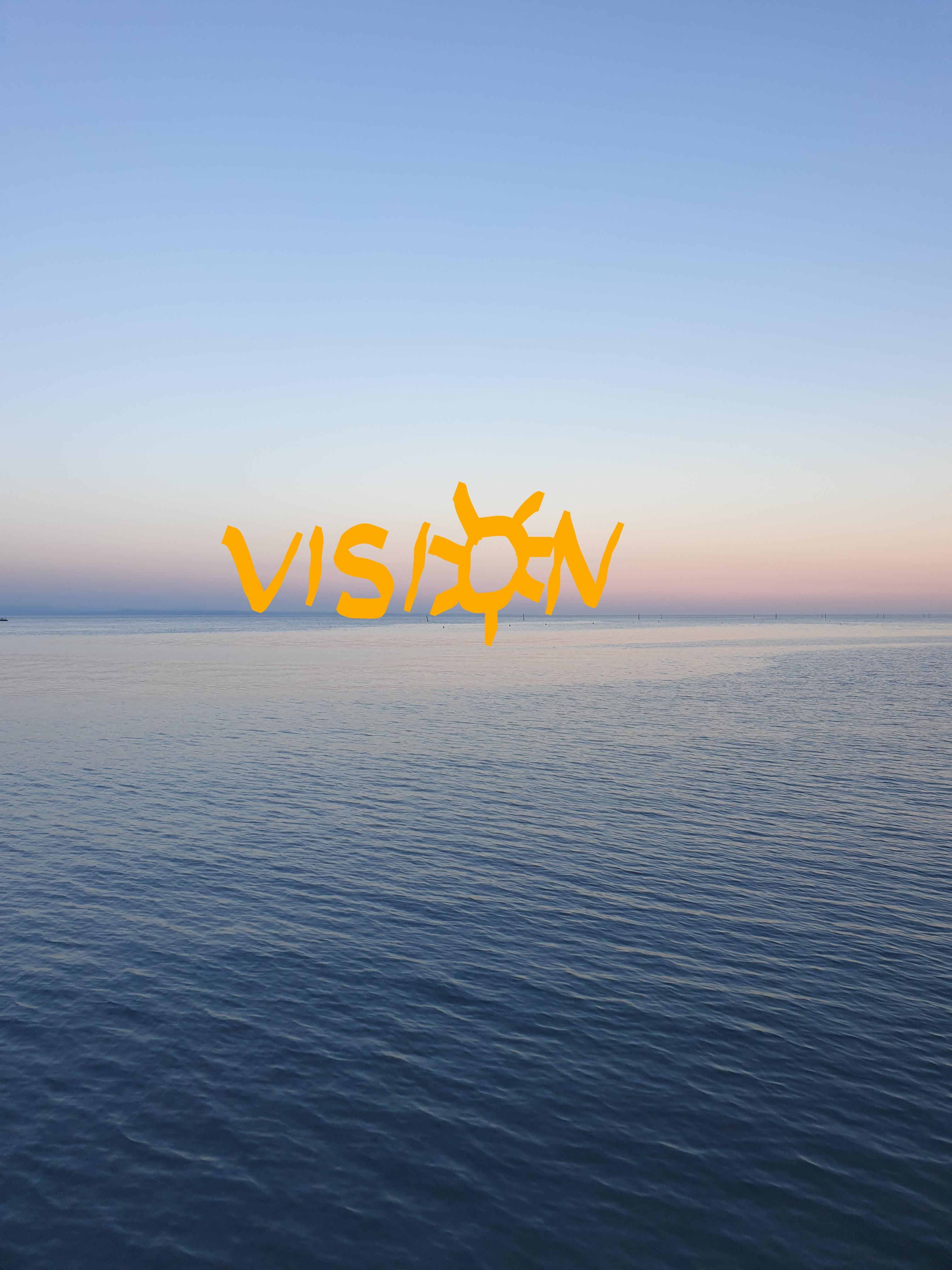 Potenzialentfaltung und Vision