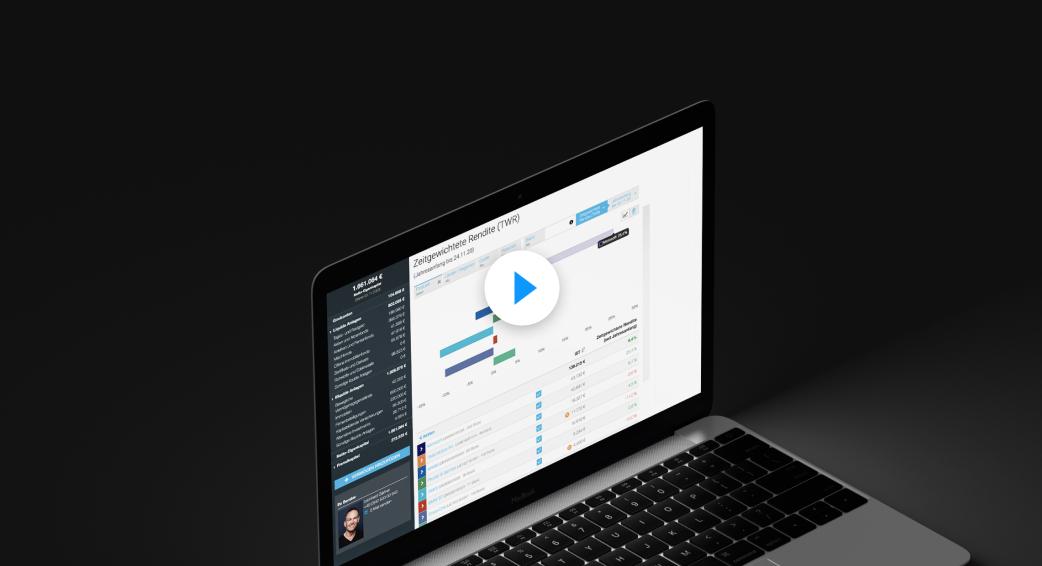Bild eines Laptops