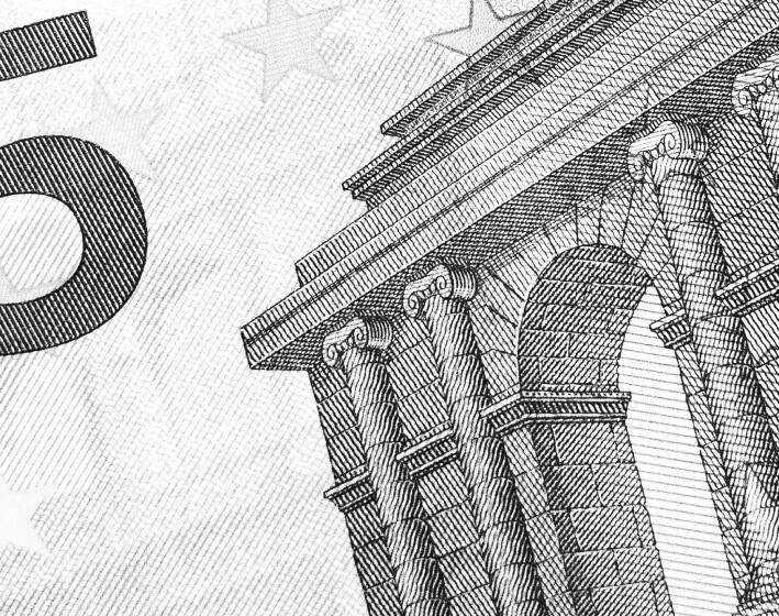 5 Euro Geldschein