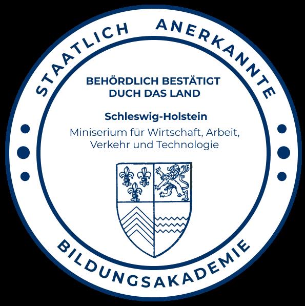 Logo der Bildungsakamemie