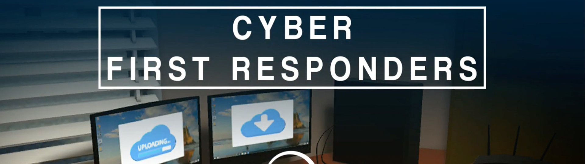 Cyber First Responders Droman Solutions