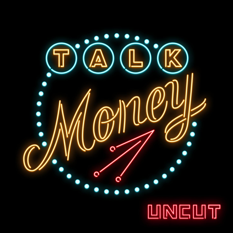 Talk Money Logo