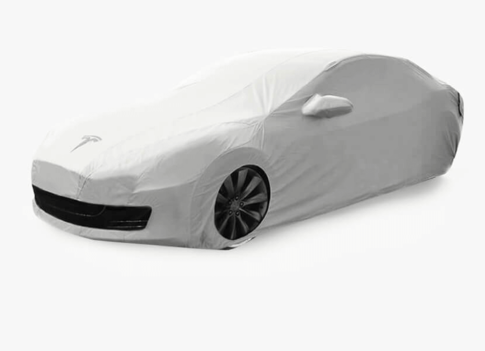 Model S outdoor Cover