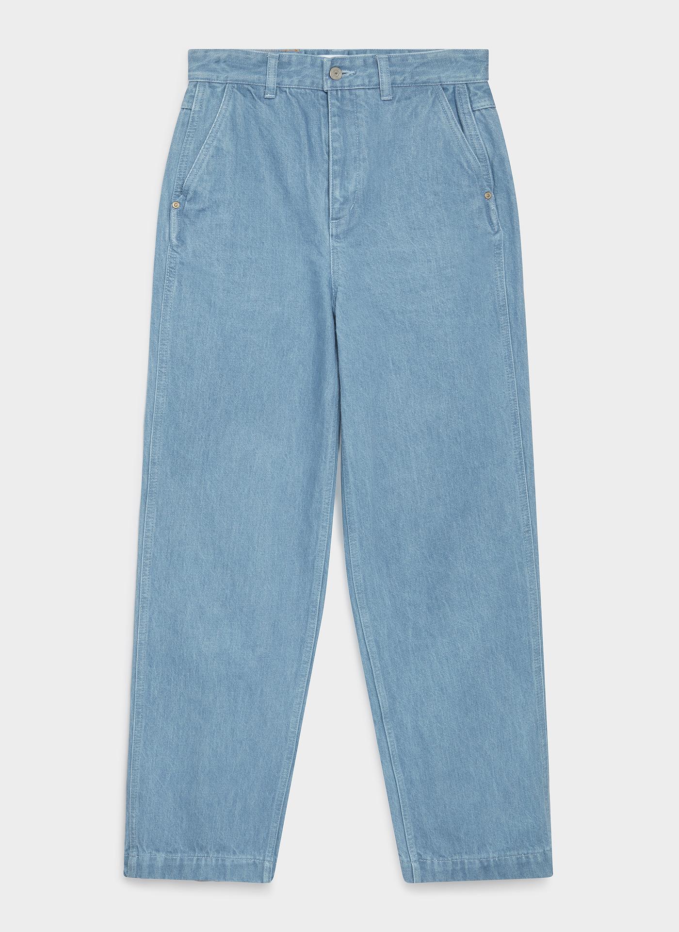 J&M light blue jeans / trousers