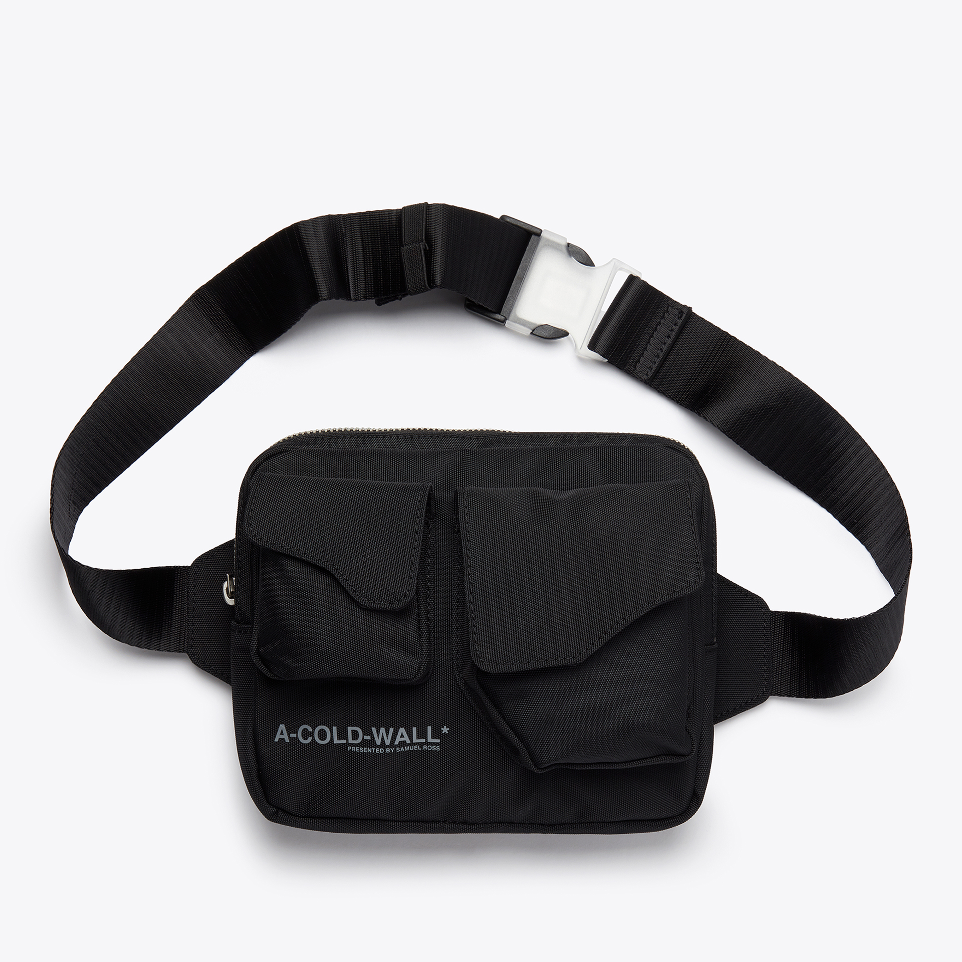 a cold wall black men purse