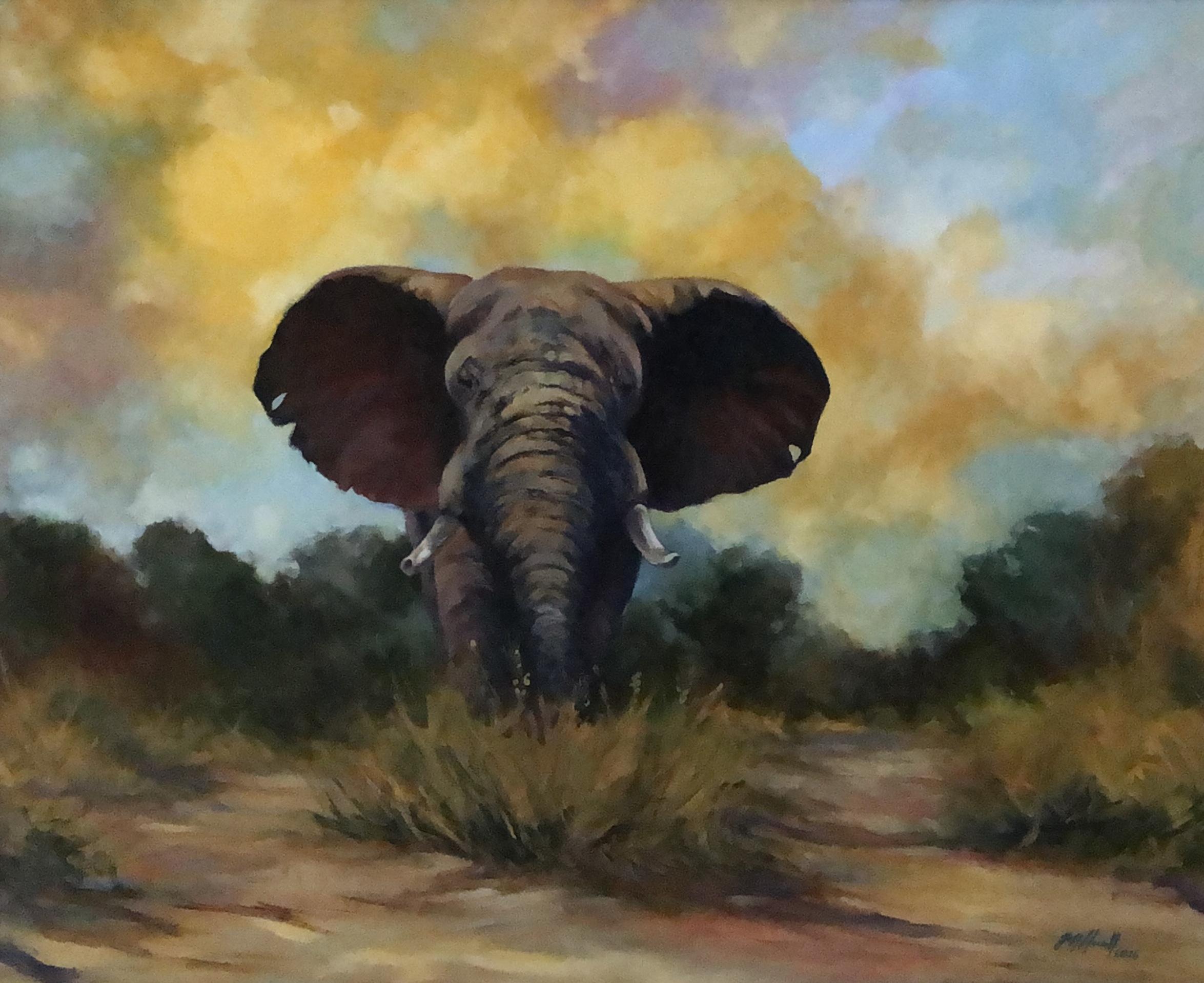 Jeff Howell Fine Art