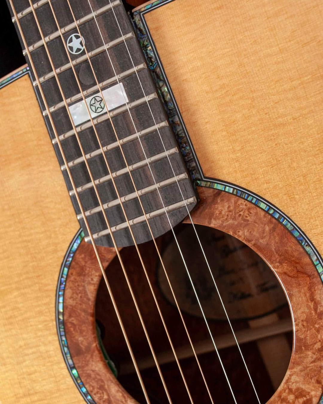 Steve Frady Guitars