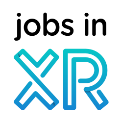 Jobs in XR Logo