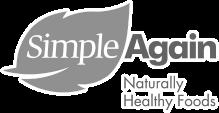 simple again logo