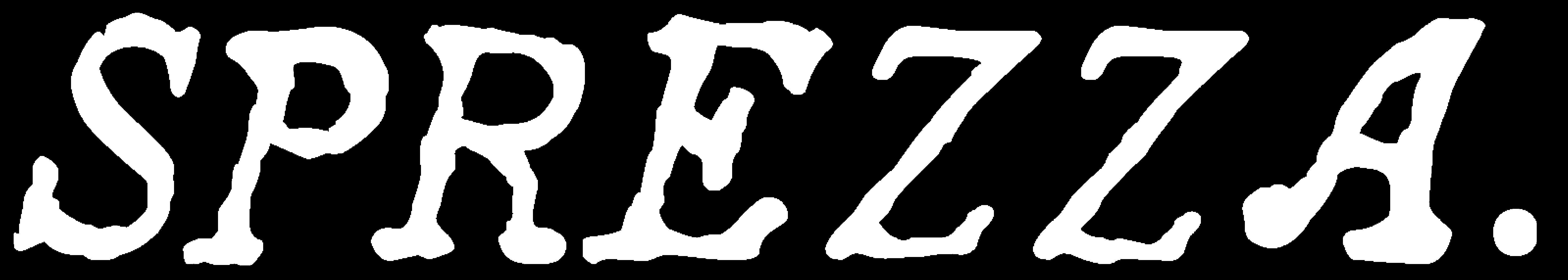 Sprezza Logo