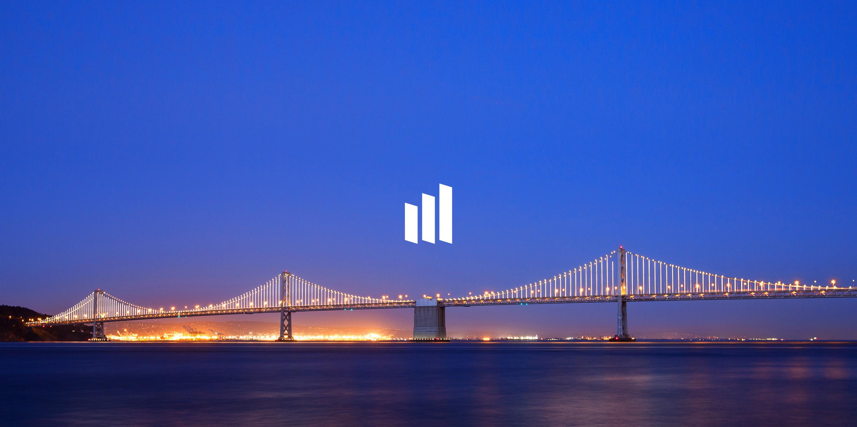 San Francisco Bay with Innovation Global logo