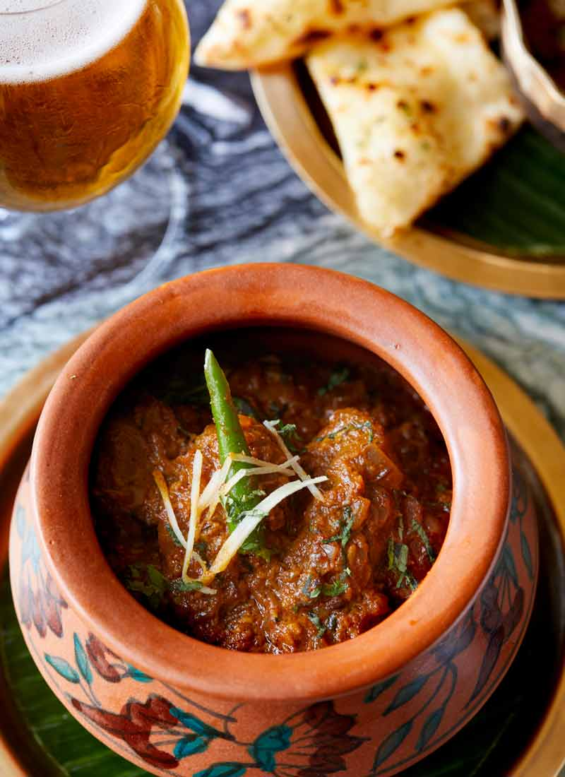 Tastes of India