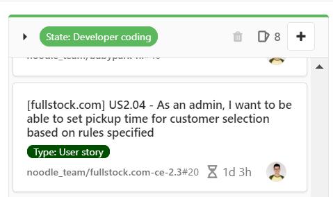 Cách viết 1 User Story