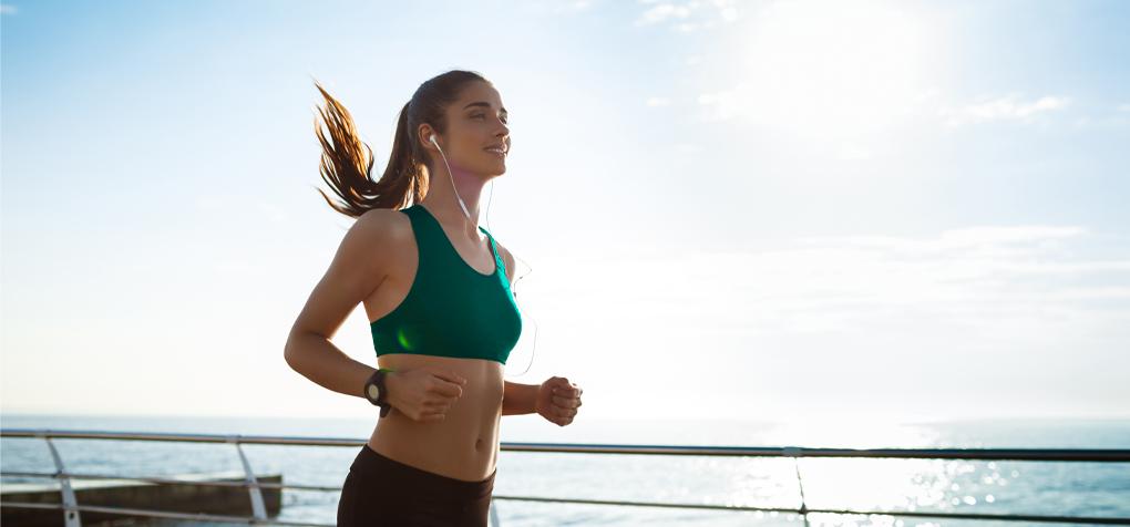 חושבים להתחיל בשגרת אימון גופני? גם הנפש שלכם תרוויח מהשינוי