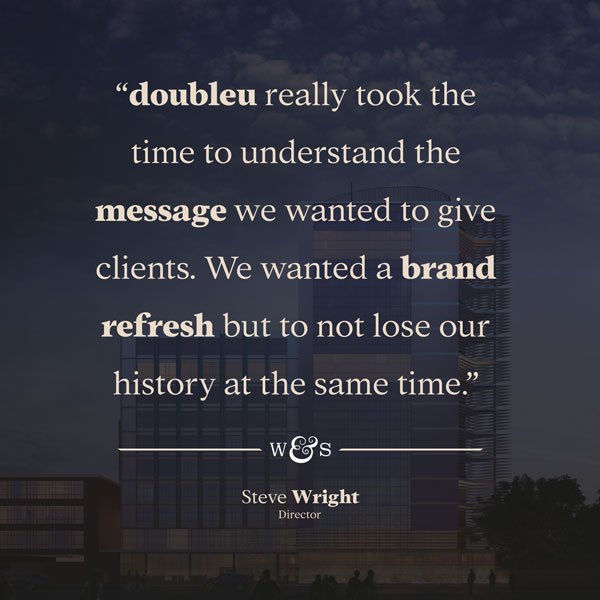 Client review of how doubleu digital marketing helped their online presence.