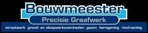 Bouwmeester Precisie Graafwerk