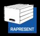 Rapresent
