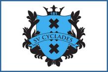 Studenten vereniging Cyclades