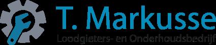 T. Markusse Loodgieters- en Onderhoudsbedrijf