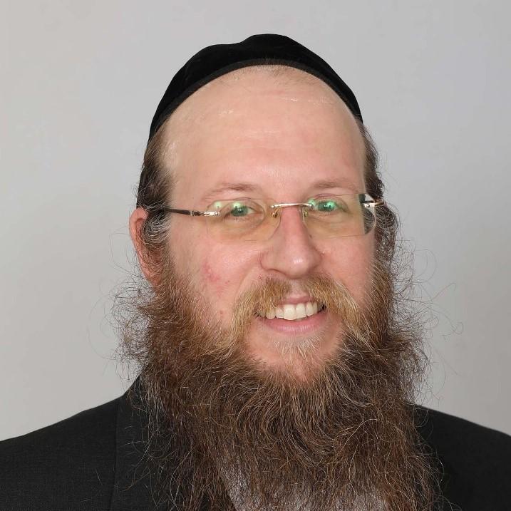 הרב פנחס גרוס