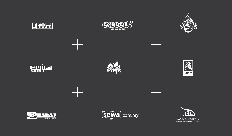 Logos Design 2002 - 2011