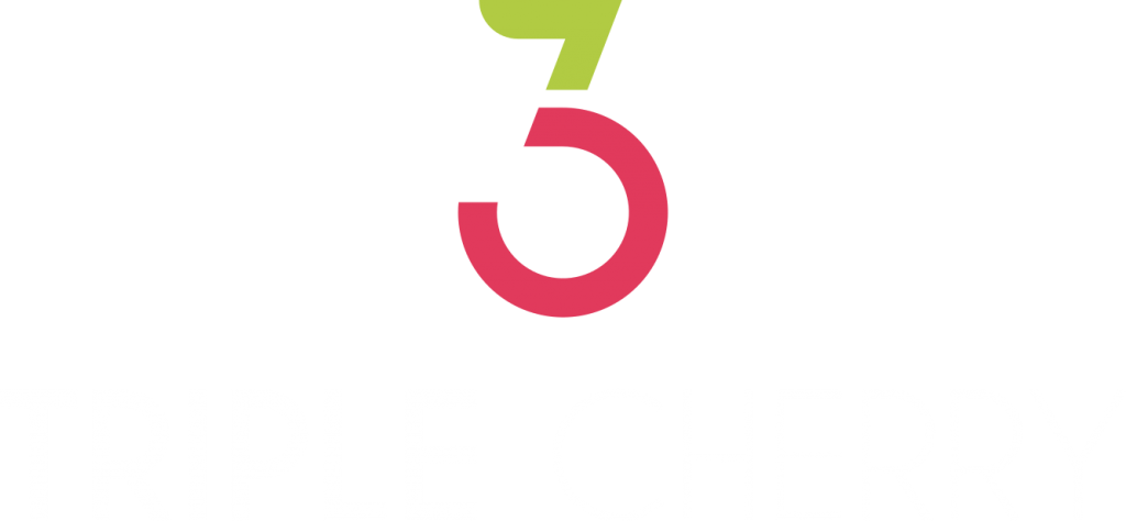 Triple Cherry Logo