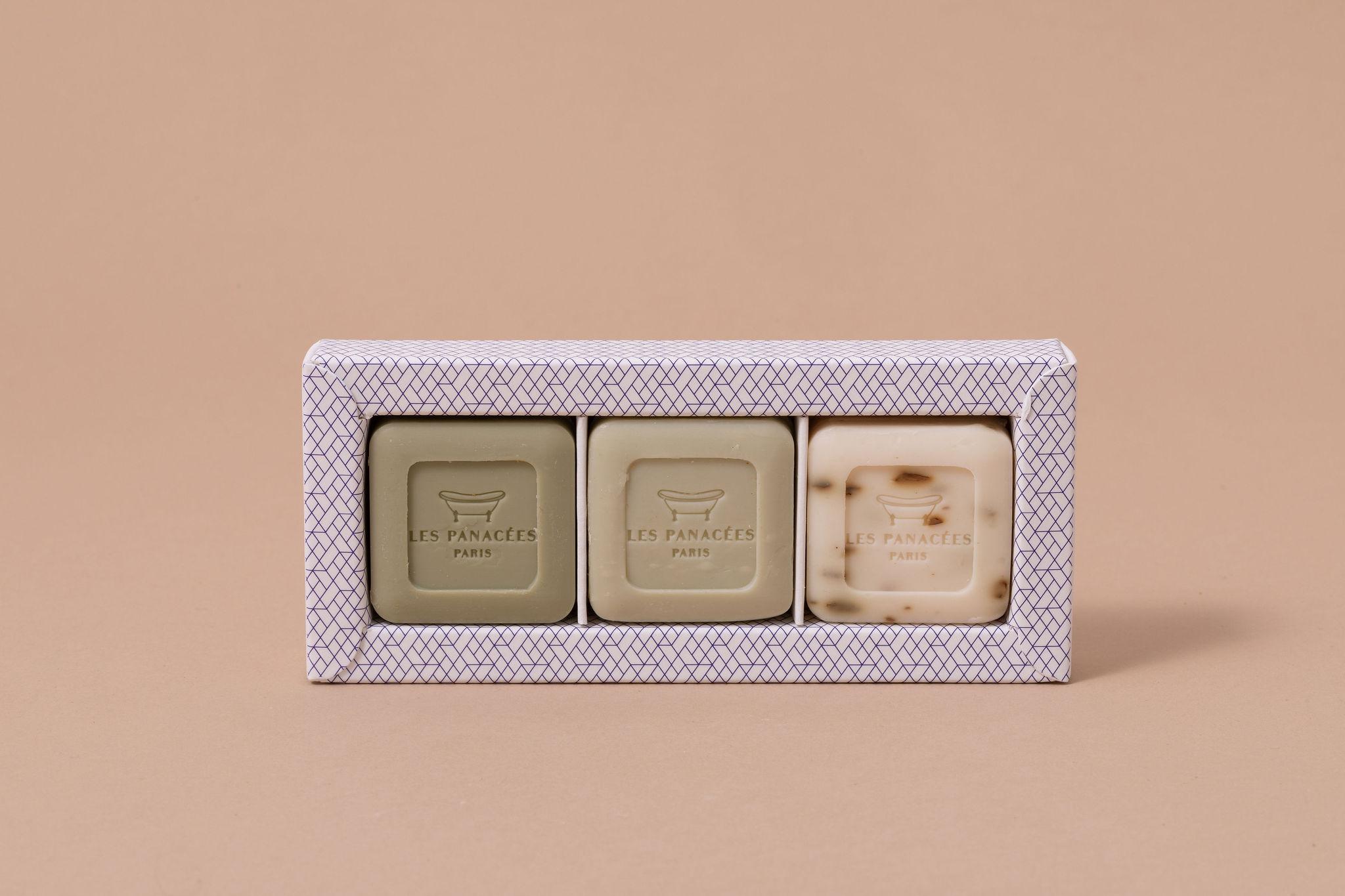 Shadow-cypress box