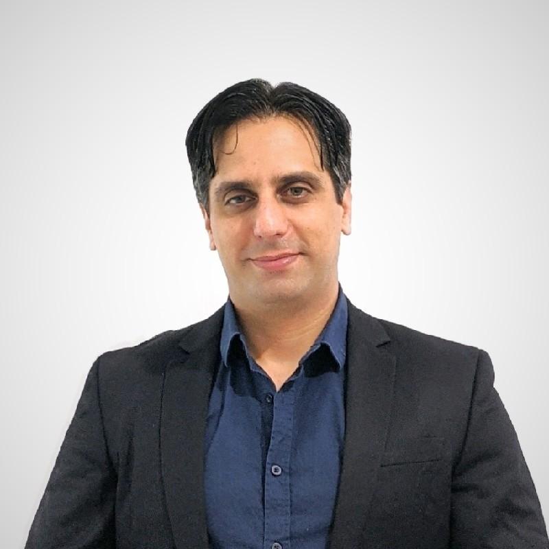 Omer Gold, PhD