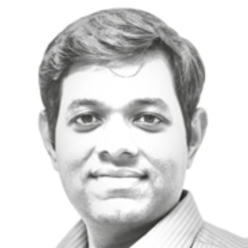 Dr. Girish Srinivasan