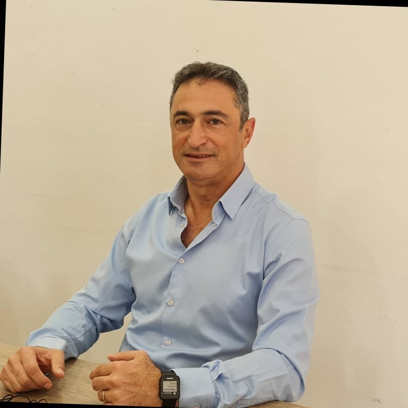 Daniel Naftchi