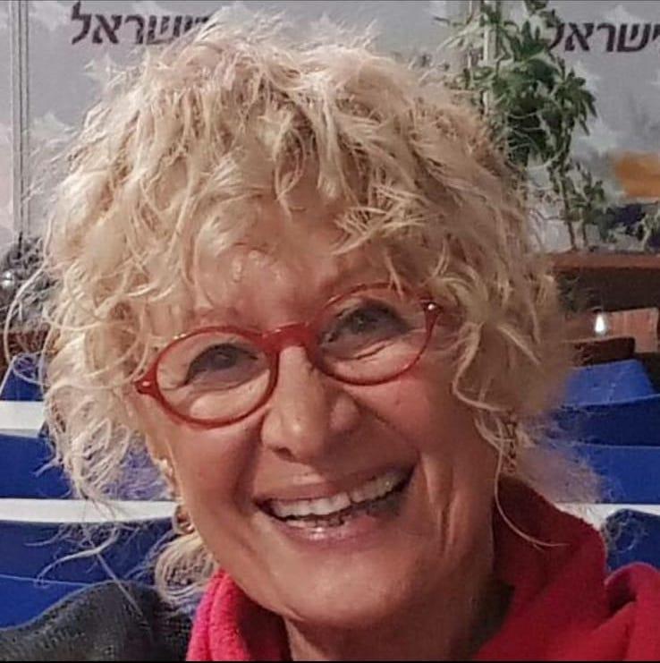 """ד""""ר שרה איוניר"""