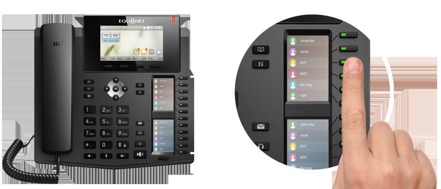 sip phone for microsoft teams