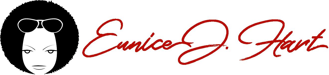 Logo for Eunice J. Hart