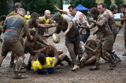 CocoVail Presents Watch Rugby in Barcelona