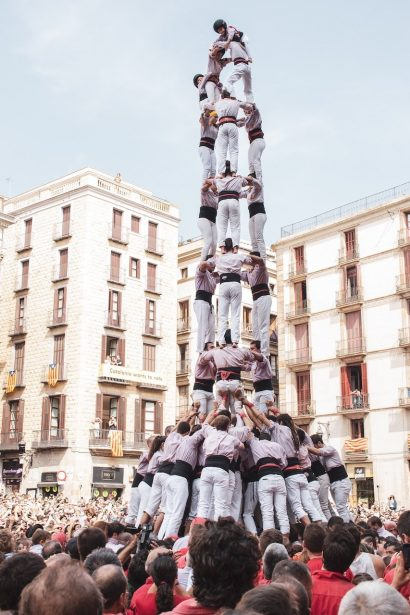 Barcelona Volunteering - CocoVail Barcelona
