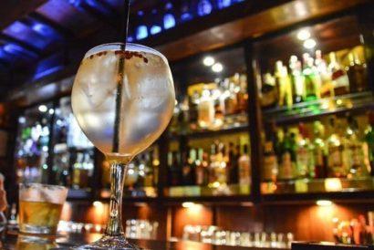 La Whiskeria Best Whiskey Bar Barcelona